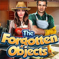 The Forgotten Objects