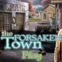The Forsaken Town