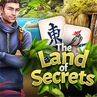 The Land of Secrets