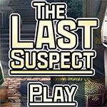 The Last Suspect