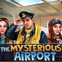 The Mysterious Airport