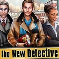 The New Detective