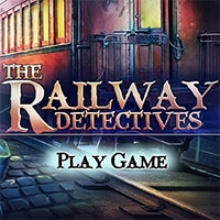 The Railway Detectives