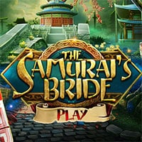 The Samurai's Bride
