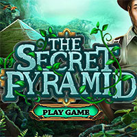 The Secret Pyramid