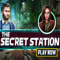 The Secret Station