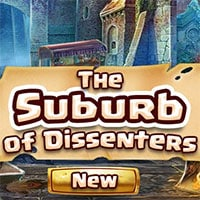 The Suburb of Dissenters