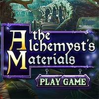 The Alchemist's Materials