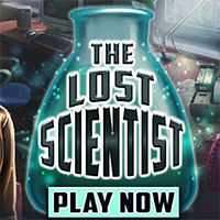 The Lost Scientist