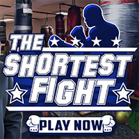 The Shortest Fight