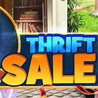 Thrift Sale