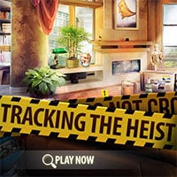 Tracking the Heist