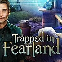 Trapped in Fearland