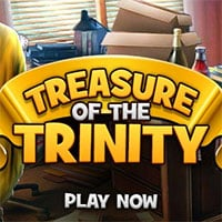Treasure of the Trinity