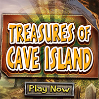 Treasures of Cave Island