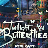 Twilight Butterflies