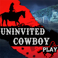 Uninvited Cowboy