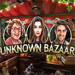 Unknown Bazaar
