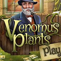 Venomus Plants
