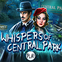 Whispers of Central Park