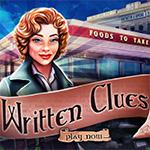 Written Clues